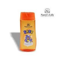 Shampoo Infantil Nawt