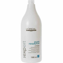 Loreal Professionel Expert Pure Resource Citramine Shampoo