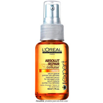 Sérum Loréal Absolut Repair Reparador De Pontas - 50ml