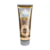 Shampoo Dourado Resplandecente Henna Egípcia 250ml