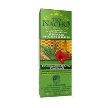 Tio Nacho Antiqueda Ervas Milenares Shampoo 415ml