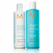 Moroccanoil Shampoo & Condicionador Esxtra Volume - 250ml