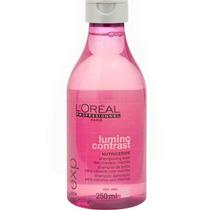 Loreal Shampoo Lumino Contrast 250ml