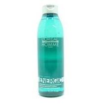 Shampoo Loreal Energic Energizante Homme Profissional 250ml