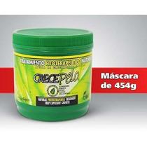 Crecepelo Mascara Boé 454g Pronta Entrega Tenho Shampoo