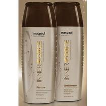 Macpaul Shampoo E Condicionador Inner Force