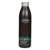 Loreal Professional Homme Shampoo Cool Clear Anticaspa 250ml