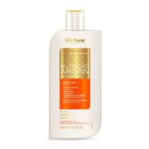 Vita Derm Argan Nutrição Shampoo 400ml