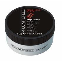 Paul Mitchell Firm Style Dry Wax- Amk Cosméticos