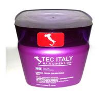 Tec Italy Mascara Lumina Forza Colore 280g - Red / Vermelho