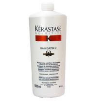 Kerastase Nutritive Shampoo Bain Satin 2 1000ml