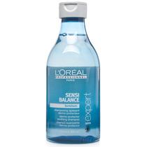 Loreal Sensi Balance Shampoo Profissional 250ml