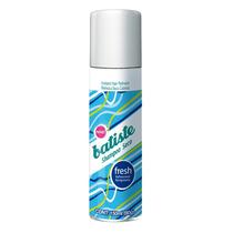 Batiste Shampoo Seco Fresh Refrescante Revigorante - 150ml