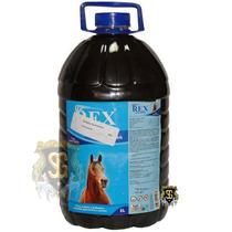 Shampoo Rex Galloper Cabelos Volumosos Crescimento Brilho 5l
