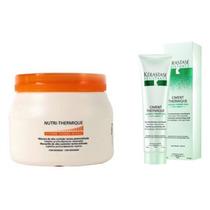 Máscara Nutrithermique 500g + Ciment Thermique 150ml