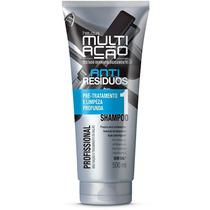 Shampoo Helcla Multiação Limpeza Profunda - 500ml