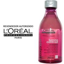 Loréal Lumino Contrast Shampoo Expert Profissional 250ml