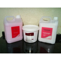 Hidratage Shampoo 5 L+ Cond.5 L Frutas Ver + Masc. Açaí 2,8k
