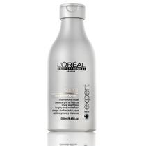 Shampoo Silver Loreal 250ml Desamarelador
