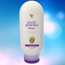 Shampoo Aloe Vera Jojoba - Forever Living - 296ml