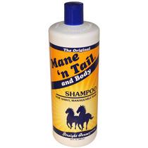 Mane ´n Tail Cavalo Shampoo 946ml - Original