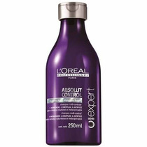Loreal Absolut Control Shampoo - 250ml