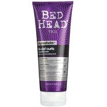 Tigi Bed Head Styleshots Hi-def Curls Condicionador 200ml