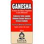 Ganesha - Nasce Cresce Cabelo Combatendo Queda Calvície