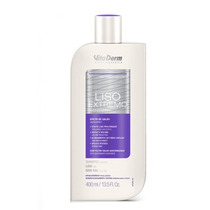 Vita Derm Liso Extremo Shampoo Sem Sal