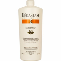 Kérastase - Nutritive - Shampoo Bain Satin 1 - 01 Litro