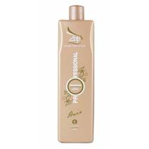 Shampoo Zap Limpeza Profunda 1 Litro Anti Resíduo Passo 1