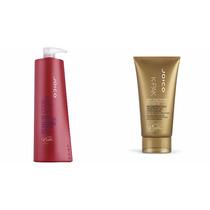 Kit Shampoo Joico Color Endure Violet 1l + Mask Deep 150ml !