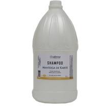 Shampoo Manteiga De Karite Lavatório Ilhadassa 5 Litros