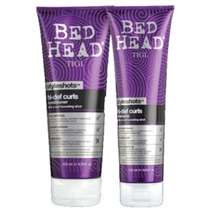 Tigi Bed Head Kit Sh E Cond Hi Def Curl