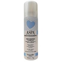 Aspa Nécessaire Shampoo À Seco 150ml - Ocean Blue