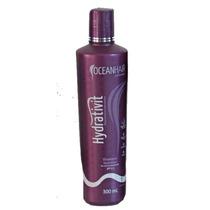 Shampoo Nutritivo Hydrativit Ocean Hair 300m Hidrata S/sal
