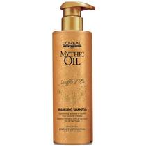 Shampoo Mythic Oil Loreal Profissional 250ml