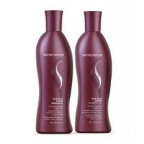 Shampoo E Condicionador Senscience True Hue Litro