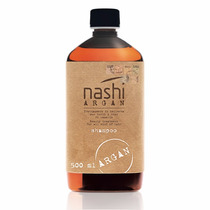 Nashi Argan Shampoo Hidratante 500ml - Tratamento Cabelos