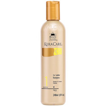 Avlon Keracare Ist Lather Shampoo - 240ml