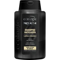 Ecologie Homem Shampoo Anticaspa 275ml