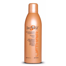Shampoo Reconstrutor S.o.s. 1l