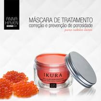 Ikura - Máscara De Tratamento Anna Haven - 210 Ml