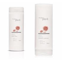 Natura Plant Shampoo + Condicionador Cor Viva Coloridos