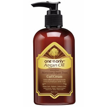 Creme De Pentear Oil Argan Styling Cream Coiffante 300ml