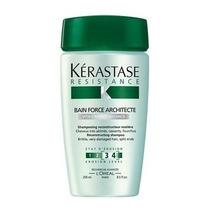 Kerastase Resistance Shampoo Bain De Force Architecte 250ml