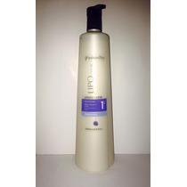 Shampoo Lipo Capilar Anti Resíduos Minas Flor Passo 1