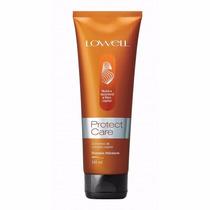 Lowell Protect Care Shampoo Hidratante 240 Ml