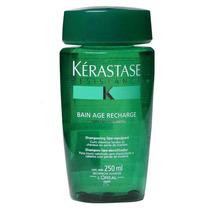 Kérastase Resistance Bain Age Recharge - Shampoo