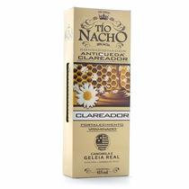 Shampoo Antiqueda Clareador Tio Nacho Geleia Real - Promoção